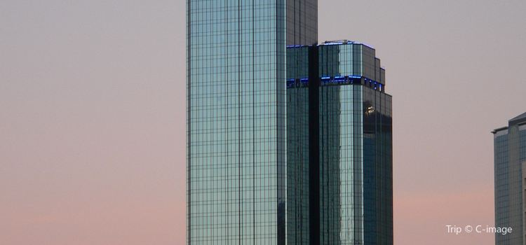 Rialto Towers & Observation Deck1