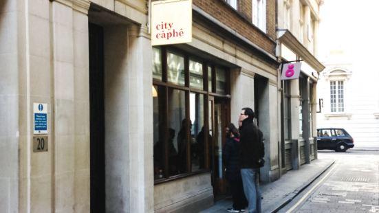 City Caphe