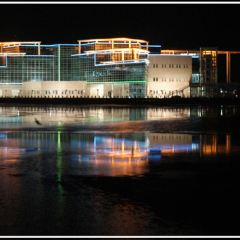 Binzhou International Convention & Exhibition Center User Photo