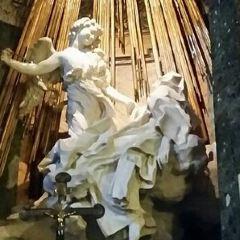 Estasi di Santa Teresa User Photo