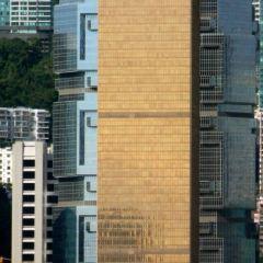 Far East Finance Centre User Photo