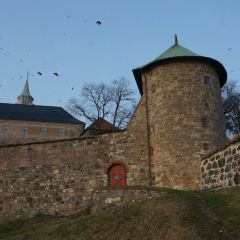 阿克胡斯城堡用戶圖片