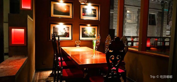 Hua Ma Tian Tang Yunnan Restaurant1