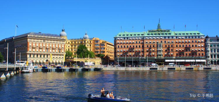 斯德哥爾摩