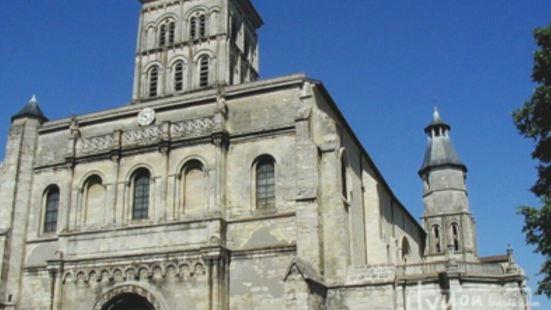 聖瑟蘭大教堂