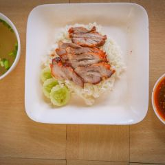 Briley Chicken Rice User Photo