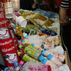 Chatuchak Weekend Market User Photo