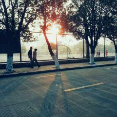 Guangxi University User Photo