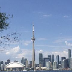 Toronto Islands User Photo