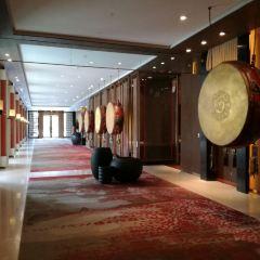 雲頂咖啡廳·自助餐(拉薩香格裡拉大酒店)用戶圖片