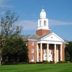 Sky-blue Seminary User Photo