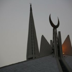 Faisal Mosque User Photo