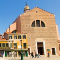 Church of San Pantalon User Photo