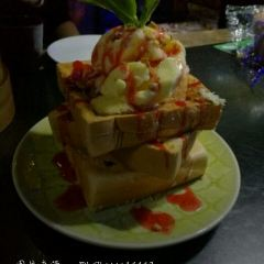 Hang Yu ( International ) User Photo