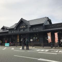 쿠사센리 여행 사진