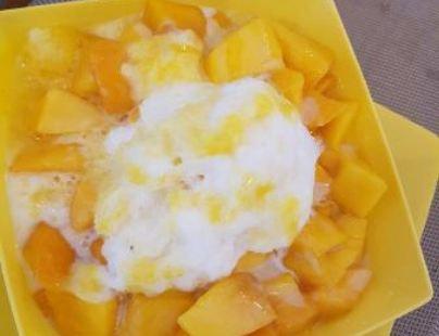 Mango Day Restaurant