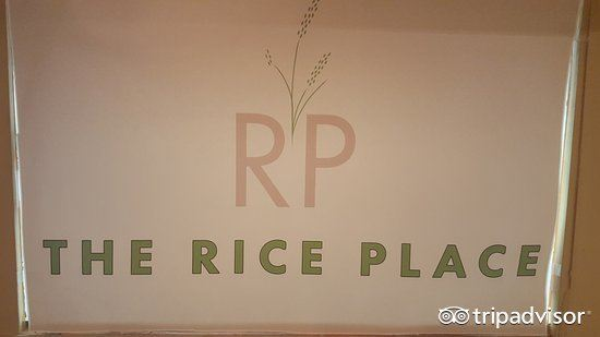 The Rice Place