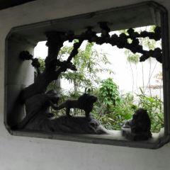 호설암 고택 여행 사진