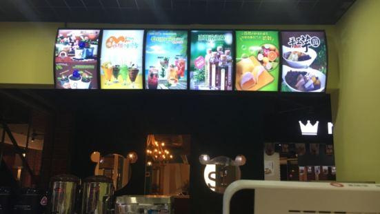 藝莎冰淇淋(珞珈胡同店)