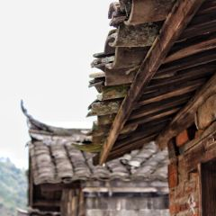 Peitian Ancient Dwellings User Photo