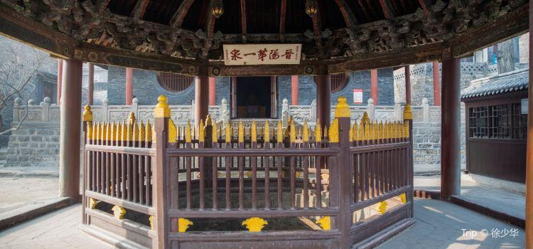 晉祠博物館3