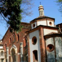 Basilica di Sant'Eustorgio User Photo