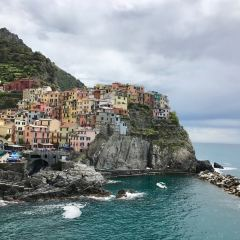 Cinque Terre User Photo