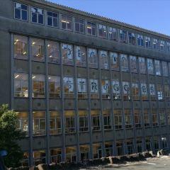 開普敦大學用戶圖片