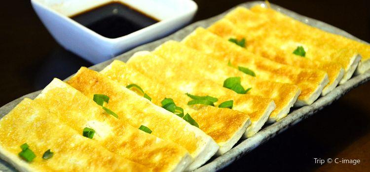 Shi Zhan Private Kitchen Sichuan Cuisine1