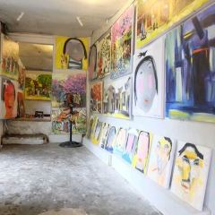 Hoi An Art Gallery User Photo