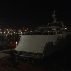 North Wharf User Photo