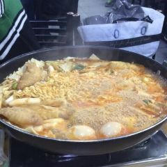 Ma Fulin Grandma Spicy Fried Rice Cake User Photo