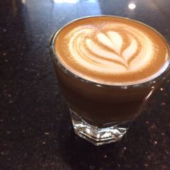 Render Coffee User Photo