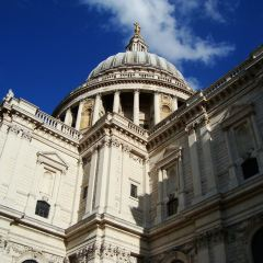 St Paul's Cathedral User Photo