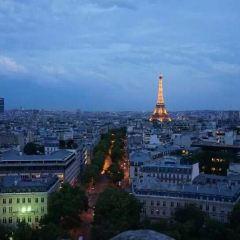 埃菲爾鐵塔用戶圖片