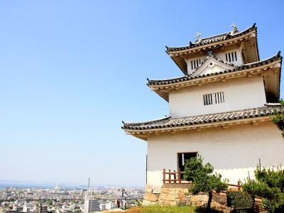 마루가메 성