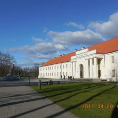 National Museum of Lithuania User Photo