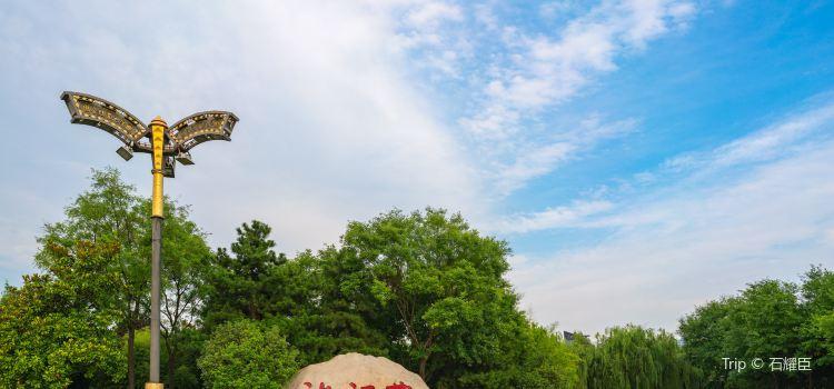 Qujiangchi Site Park3