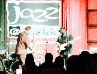 Jazz At Jacks