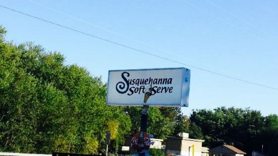 Susquehanna Soft Serve