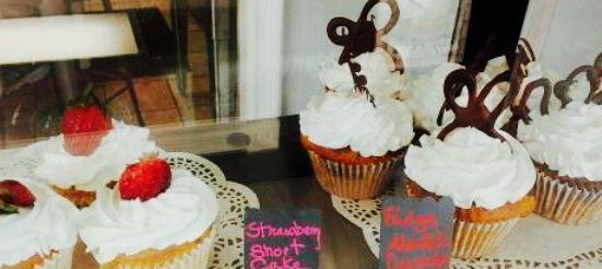 Dulce Bake Shop San Antonio