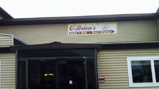 O' Brien's Restaurant & Bar