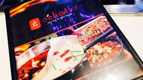 Ochatto Hotpot & BBQ House