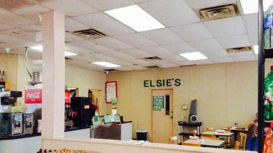 Elsie's Silver Star Cafe