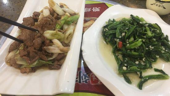 劉香記私房菜
