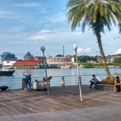 Sentosa Island User Photo