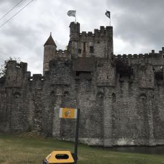 Gravensteen Castle User Photo
