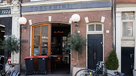Caffe Toscanini