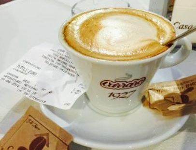 Casa Del Caffe di Fratelli Niero