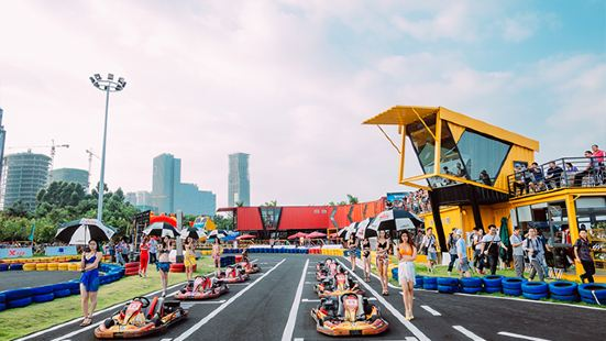 Xiamen Paopao Karting Club